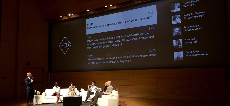 Q&A para eventos com apresentação